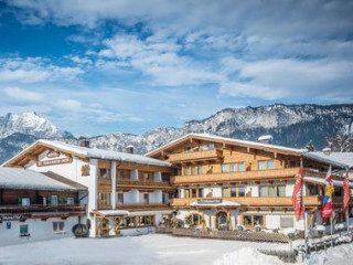 St. Johann in Tirol im Familotel Central & St. Johanner Hof