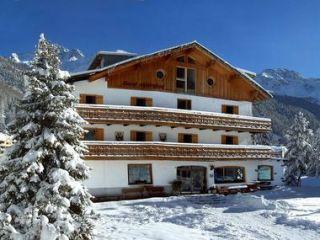 Sulden im Hotel Alpenhof