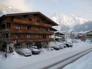Werfenweng im Wenger Alpenhof