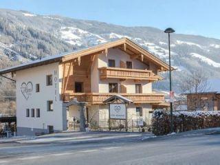 Aschau im Zillertal im Landhaus Alpenherz