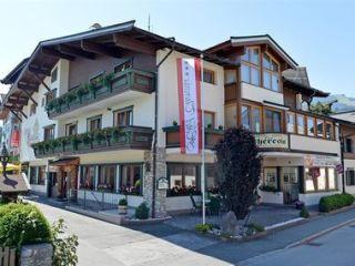 St. Johann in Tirol im Garni Hotel Theresia