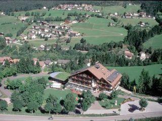 St. Ulrich in Gröden im Hotel Rodes