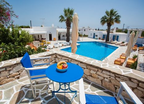 Hotel Sea View in Paros - Bild von TravelNow