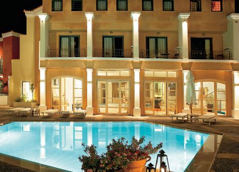 Hotel Plaza Spa Apartments Grecotel Family Resort in Kreta - Bild von TROPO
