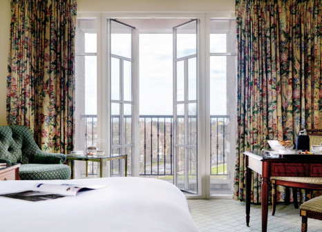 Hotel InterContinental Dublin in Dublin & Umgebung - Bild von ITS Indi