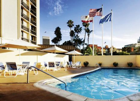 Hotel Four Points by Sheraton San Diego Downtown in Kalifornien - Bild von ITS Indi