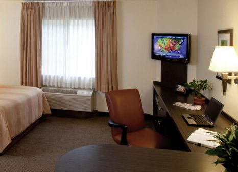 Hotel Candlewood Suites NYC Times Square in New York - Bild von ITS Indi