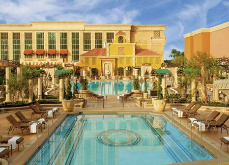 Hotel The Venetian Resort in Nevada - Bild von ITS Indi