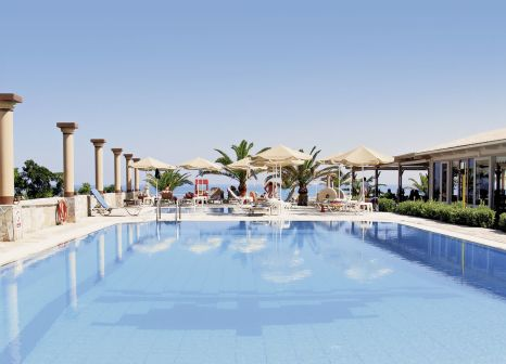 Hotel Odyssia Beach in Kreta - Bild von ITS Indi