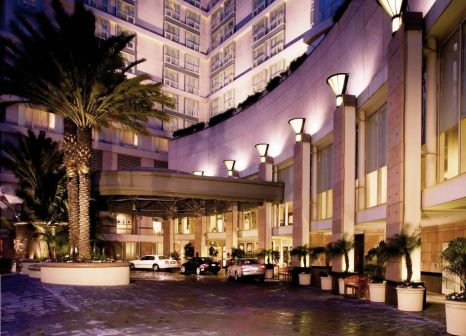 Omni Los Angeles Hotel at California Plaza in Kalifornien - Bild von ITS Indi