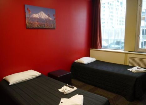 Hotelzimmer mit Clubs im Base Backpackers Auckland Central