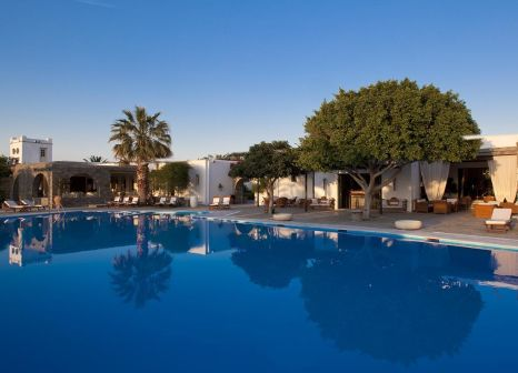 Yria Boutique Hotel & Spa in Paros - Bild von TROPO