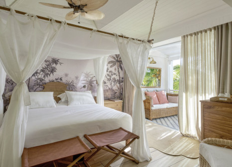 Hotelzimmer mit Fitness im Paradise Cove Boutique Hotel