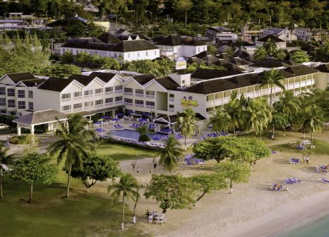 Hotel Rooms On The Beach - Ocho Rios in Jamaika - Bild von DERTOUR