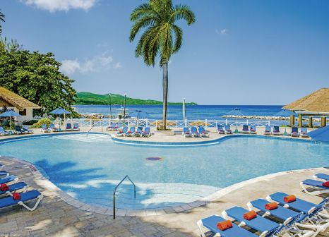 Hotel Sunscape Splash Montego Bay in Jamaika - Bild von DERTOUR
