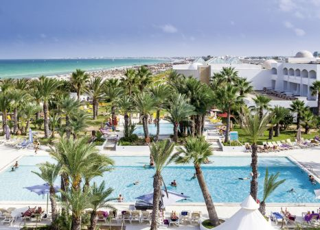 Hotel Club Marmara Palm Beach in Djerba - Bild von ITS