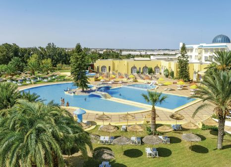 Hotel Liberty Resort in Monastir - Bild von ITS
