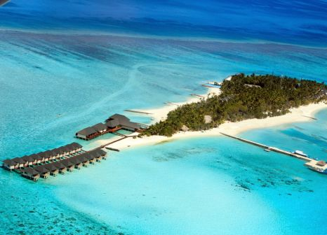 Hotel Summer Island Maldives in Nord Male Atoll - Bild von Neckermann Reisen