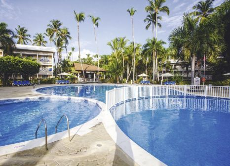 Hotel Vista Sol Punta Cana Beach Resort & Spa in Ostküste - Bild von FTI Touristik