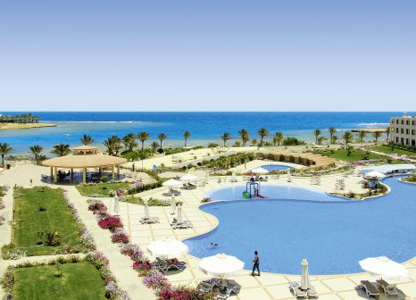 Hotel Royal Brayka Resort in Marsa Alam - Bild von alltours