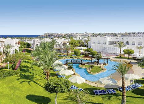 Hotel Sharm Dreams Resort in Sinai - Bild von FTI Touristik