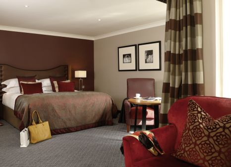 Hotelzimmer mit Aerobic im Macdonald Holyrood Hotel and Spa