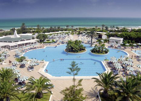 Hotel One Resort El Mansour in Mahdia - Bild von ITS