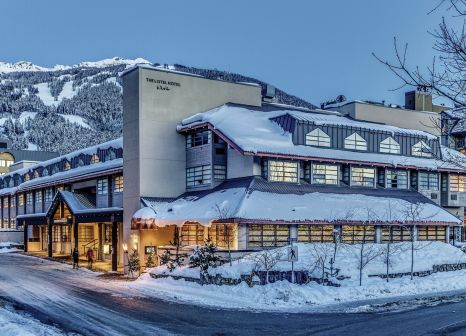 The Listel Hotel Whistler in British Columbia - Bild von DERTOUR