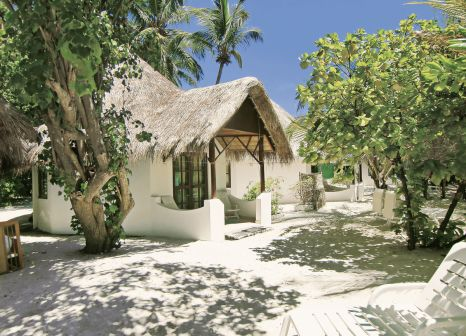 Hotel Thulhagiri Island Resort & Spa in Nord Male Atoll - Bild von ITS
