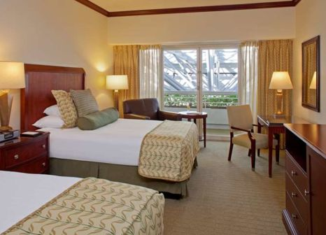 Hotelzimmer mit Animationsprogramm im Hyatt Regency Orlando International Airport