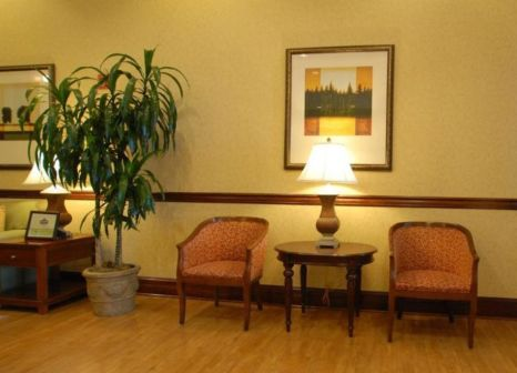 Hotel Country Inn & Suites by Radisson, Newark Airport, NJ in New Jersey - Bild von airtours
