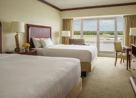 Hotelzimmer mit Fitness im Hyatt Regency Orlando International Airport