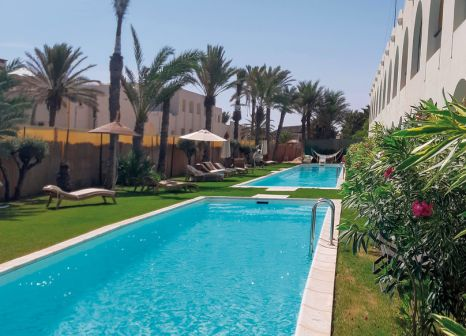 Hotel SENTIDO Djerba Beach in Djerba - Bild von ITS