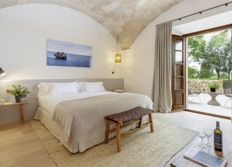 Hotelzimmer mit Fitness im Son Julia Country House