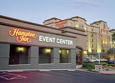 Hotel Hampton Inn Tropicana in Nevada - Bild von FTI Touristik