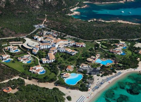 Hotel Romazzino, a Luxury Collection Hotel, Costa Smeralda 0 Bewertungen - Bild von airtours