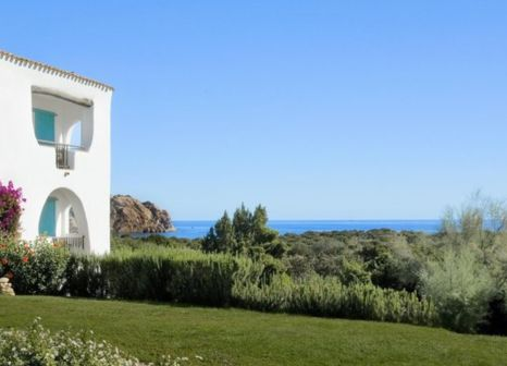 Hotel Romazzino, a Luxury Collection Hotel, Costa Smeralda in Sardinien - Bild von airtours