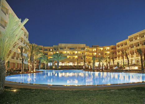 Hotel Vincci Rosa Beach in Monastir - Bild von ITS