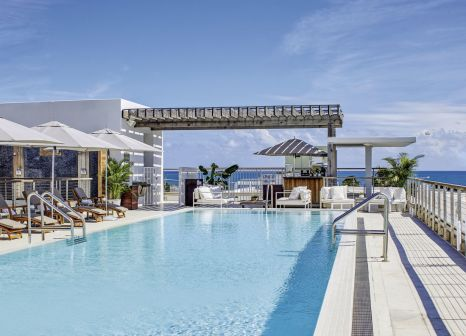 Hotel The Betsy South Beach 2 Bewertungen - Bild von DERTOUR