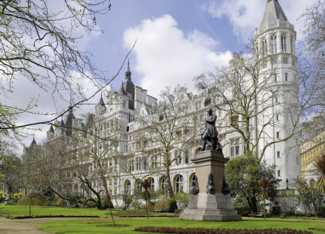 The Royal Horseguards Hotel in London & Umgebung - Bild von DERTOUR