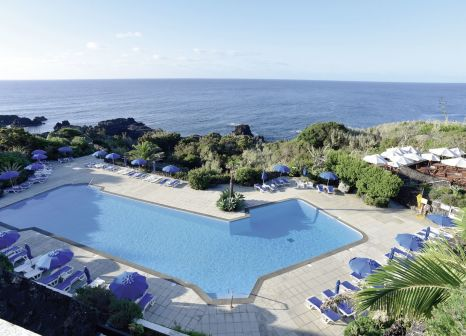 Caloura Hotel Resort in Azoren - Bild von FTI Touristik