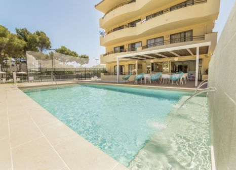 Flacalco Hotel & Apartments in Mallorca - Bild von ITS Indi