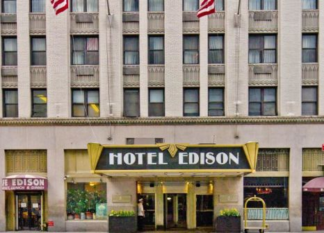 Hotel Edison New York in New York - Bild von FTI Touristik