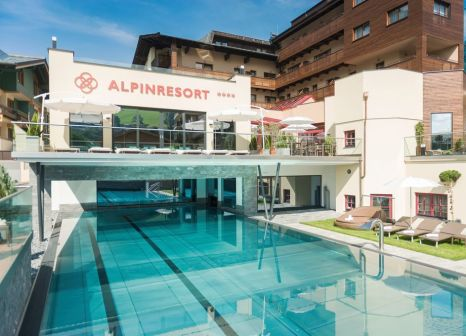 Hotel Alpinresort Sport & Spa in Salzburger Land - Bild von FTI Touristik