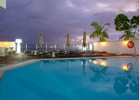 The Lince Madeira Lido Atlantic Great Hotel in Madeira - Bild von FTI Touristik