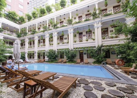 Grand Hotel Saigon in Vietnam - Bild von FTI Touristik