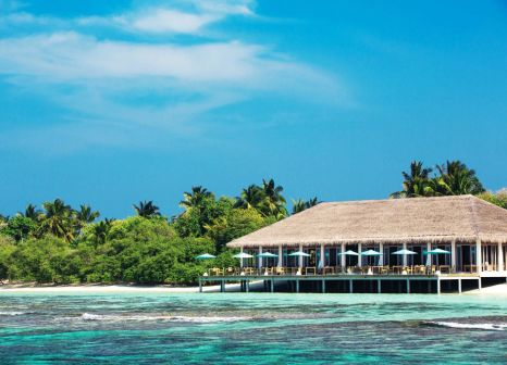 Hotel OBLU by Atmosphere at Helengeli in Nord Male Atoll - Bild von FTI Touristik