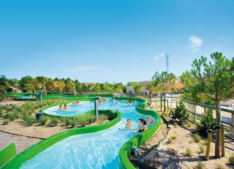 Hotel Center Parcs Port Zélande in Südholland - Bild von FTI Touristik