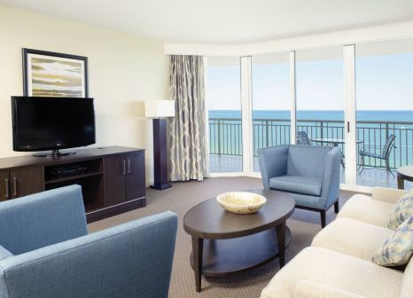 Hotel DoubleTree Ocean Point Resort & Spa in Florida - Bild von FTI Touristik