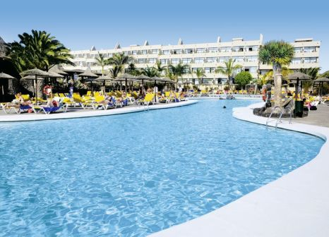 Hotel Beatriz Playa & Spa in Lanzarote - Bild von FTI Touristik